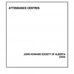 Attendance Centres (2000)