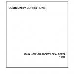 Community Corrections (1998)
