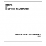 Effects of Long Term Incarceration (1999)
