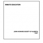 Inmate Education (1997)