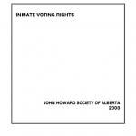 Inmate Voting Rights (2000)