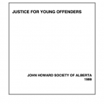 Justice for Young Offenders (1999)