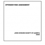 Offender Risk Assessment (2000)