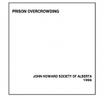 Prison Overcrowding (1996)