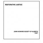 Restorative Justice (1997)