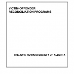 Victim-Offender Reconciliation Programs (1998)