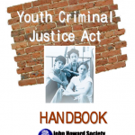 Youth Criminal Justice Act Handbook (2007)