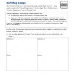 GNGS0201 - Gangs: Defining Gangs