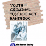 YCJA0102 - The Youth Criminal Justice Act Handbook
