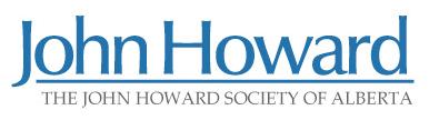 John Howard Society of Alberta logo
