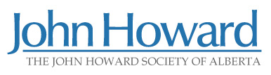 The John Howard Society Of Alberta